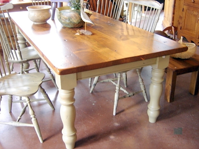 Popular Dining Tables With Large Legs For Tables – Gilldercroftgilldercroft (View 16 of 20)