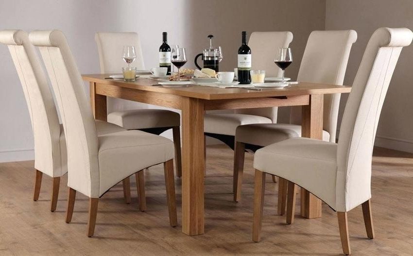 Popular Extendable Dining Tables 6 Chairs For Ebay Dining Table Modern Concept Rustic Dining Room Table Sets (View 17 of 20)