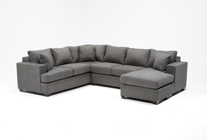 Popular Kerri 2 Piece Sectional W/laf Chaise (View 13 of 15)