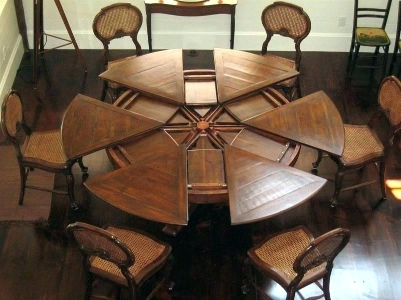 Popular Large Dining Room Table Seats 14 – Rbots Within Extending Dining Tables With 14 Seats (View 14 of 20)