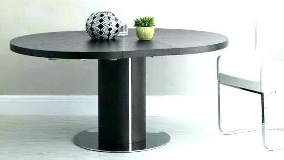 Popular Round Extendable Dining Tables For Modern Round Extendable Dining Table – Tinvietkieu (View 9 of 20)