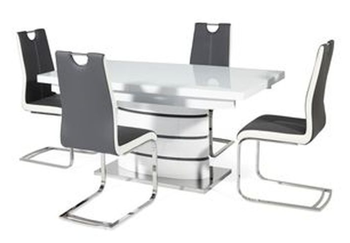 Popular Scs Dining Tables Pertaining To  (View 12 of 20)