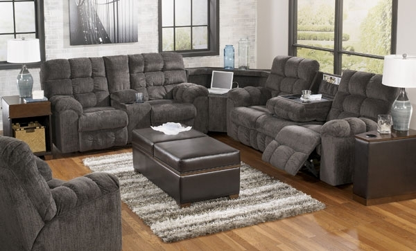 Popular Sectional Sofa With Usb Port (View 13 of 15)
