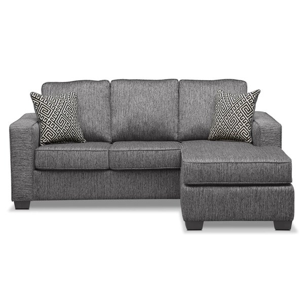 Popular Travis Dk Grey Leather 6 Piece Power Reclining Sectionals With Power Headrest & Usb Within Dark Grey Sectional (View 8 of 15)