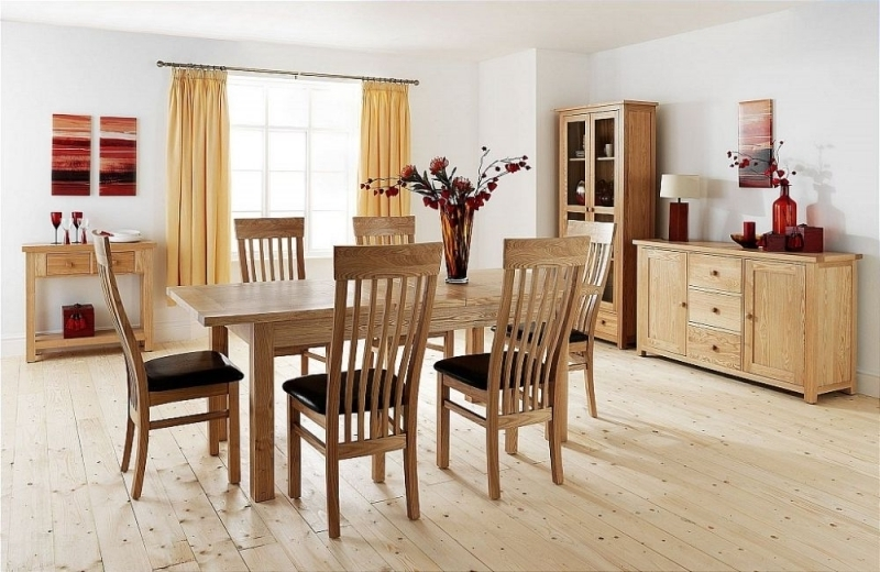 Portland Dining Tables Within Recent Buy Willis And Gambier Originals Portland Rectangular Extending (View 18 of 20)