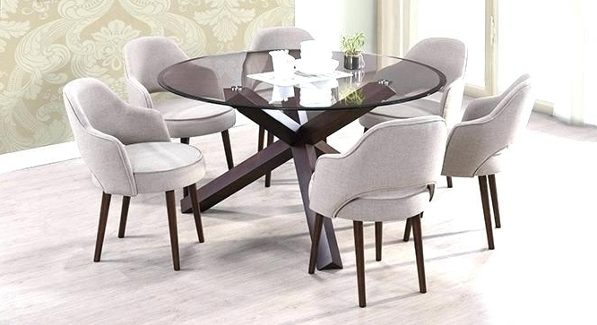 Preferred 6 Chair Dining Tables – Tasteofmanna (View 14 of 20)