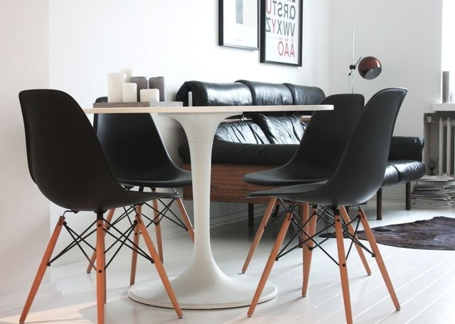 Preferred Bale 7 Piece Dining Sets With Dom Side Chairs Regarding 10 Best Chair Images On Pinterest (View 15 of 20)