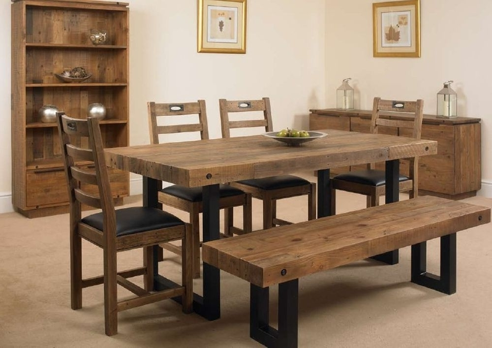 Featured Photo of New York Dining Tables