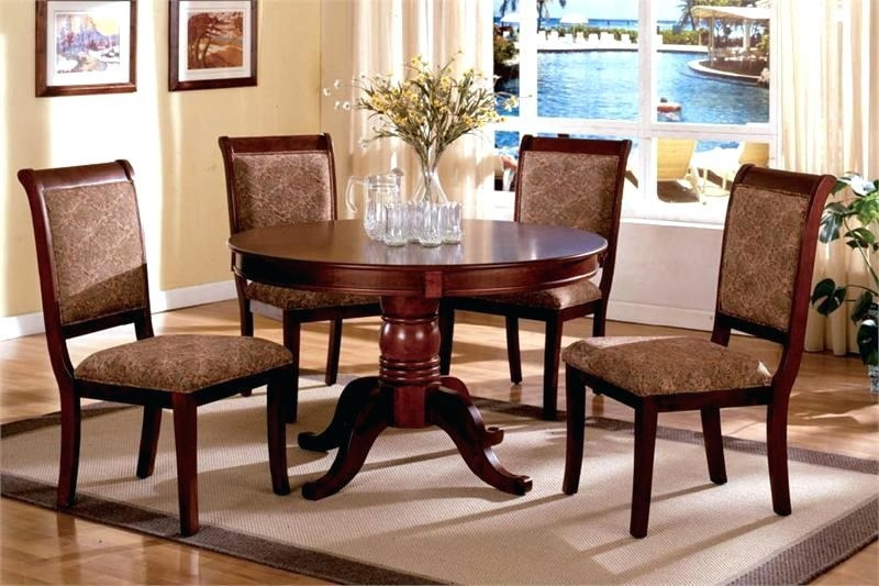 Preferred Caira Black Round Dining Tables Intended For Ciara Dining Set – Ocane (View 16 of 20)