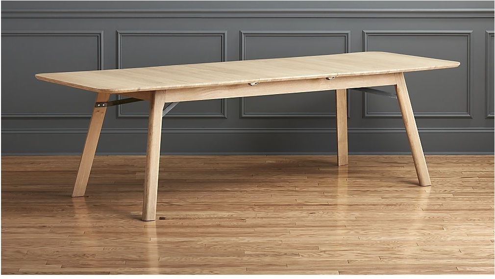 Preferred Chandler Extension Dining Tables Regarding Magnificent Chandler Extension Dining Table Living Spaces – 1900S (View 19 of 20)