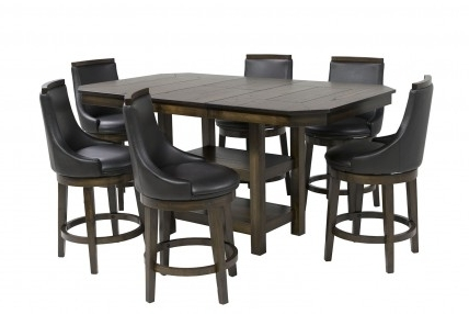 Preferred Dining Room Furniture (View 13 of 20)