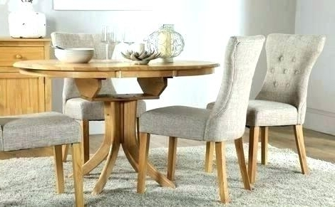 Preferred Dining Table 4 Chairs Set Dining Table 4 Chairs Sale Extending With Round Extending Dining Tables And Chairs (View 11 of 20)