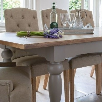Preferred Grey Dining Tables With Buy Willis And Gambier Malvern Slate Grey Rectangular Extending (View 16 of 20)
