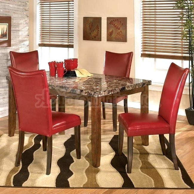 Preferred Red Dining Room Chairs Ebay – Modern Computer Desk Cosmeticdentist Intended For Red Dining Tables And Chairs (View 10 of 20)