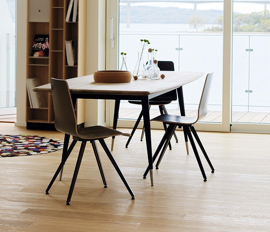 Preferred Retro Dining Tables For Retro Dining Tables – Wharfside Danish Furniture (View 9 of 20)