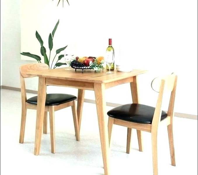 Preferred Small Dining Table For 2 – Payoneer (View 13 of 20)