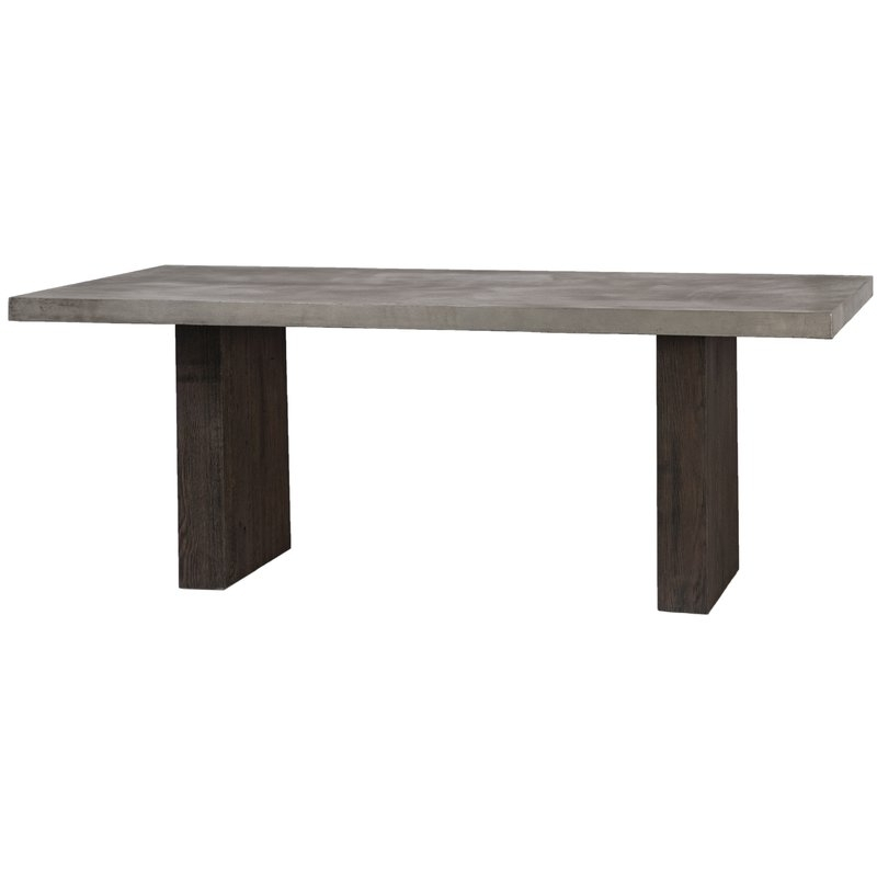 Preferred Tipton & Tate Norwood Dining Table (View 16 of 20)