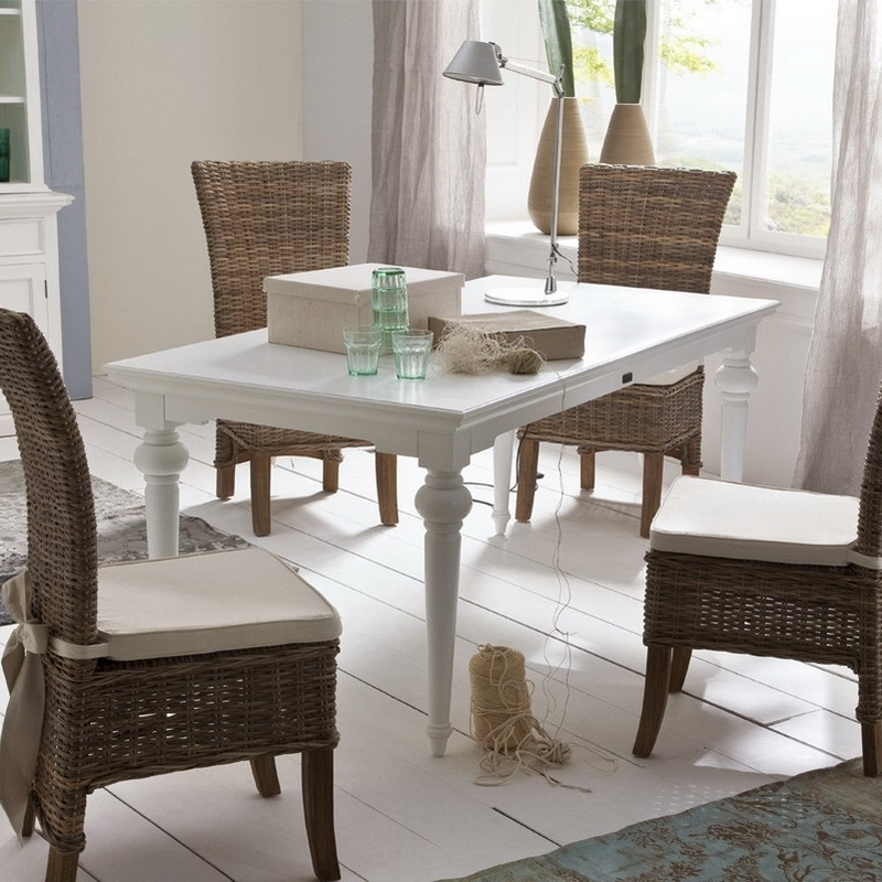 Provence Dining Tables Inside Most Recently Released Shop Provence Dining Table 180novasolo – Hygge Home (View 11 of 20)
