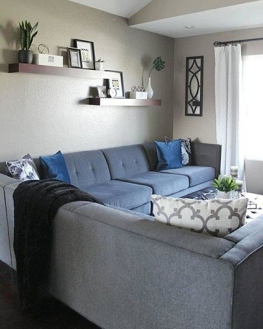 Recent Avery 2 Piece Sectional W/raf Armless Chaise, Grey, Sofas Pertaining To Avery 2 Piece Sectionals With Raf Armless Chaise (View 2 of 15)