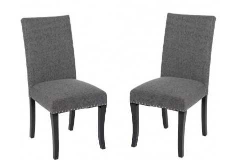 Recent Dining Chairs (Gallery 18 of 20)