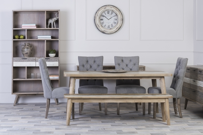 Recent Havana Dining Table – Furniture Stores Ireland Pertaining To Havana Dining Tables (View 6 of 20)