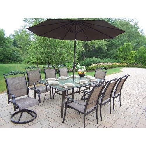 Recent Helms 6 Piece Rectangle Dining Sets Pertaining To 67 Best Patio Furniture & Accessories – Patio Furniture Sets Images (View 14 of 20)