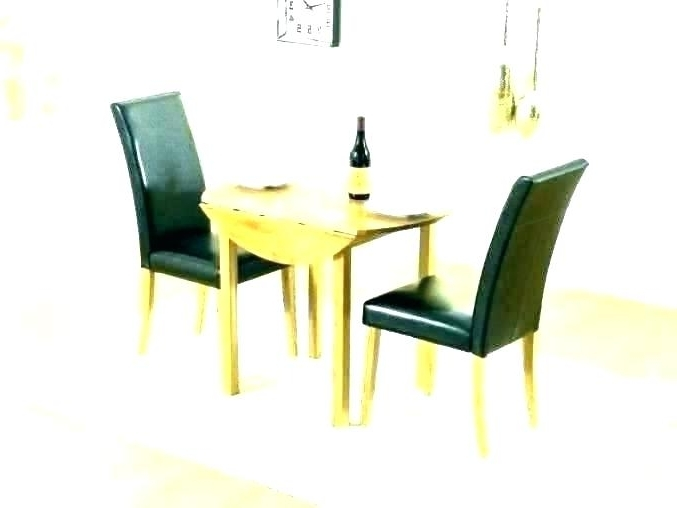 Recent Small Two Person Dining Tables With Small Dining Tables For Two – Modern Computer Desk Cosmeticdentist (View 8 of 20)