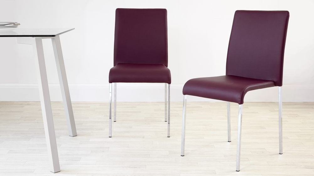 Recent Tori Modern Dining Chair (View 18 of 20)