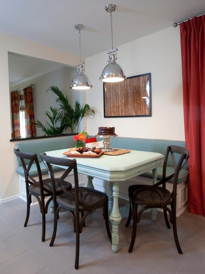 Rocco Extension Dining Tables Pertaining To Most Popular Dining Room: 10 Best Dining Set Decoration For Home Design Ideas (View 9 of 20)