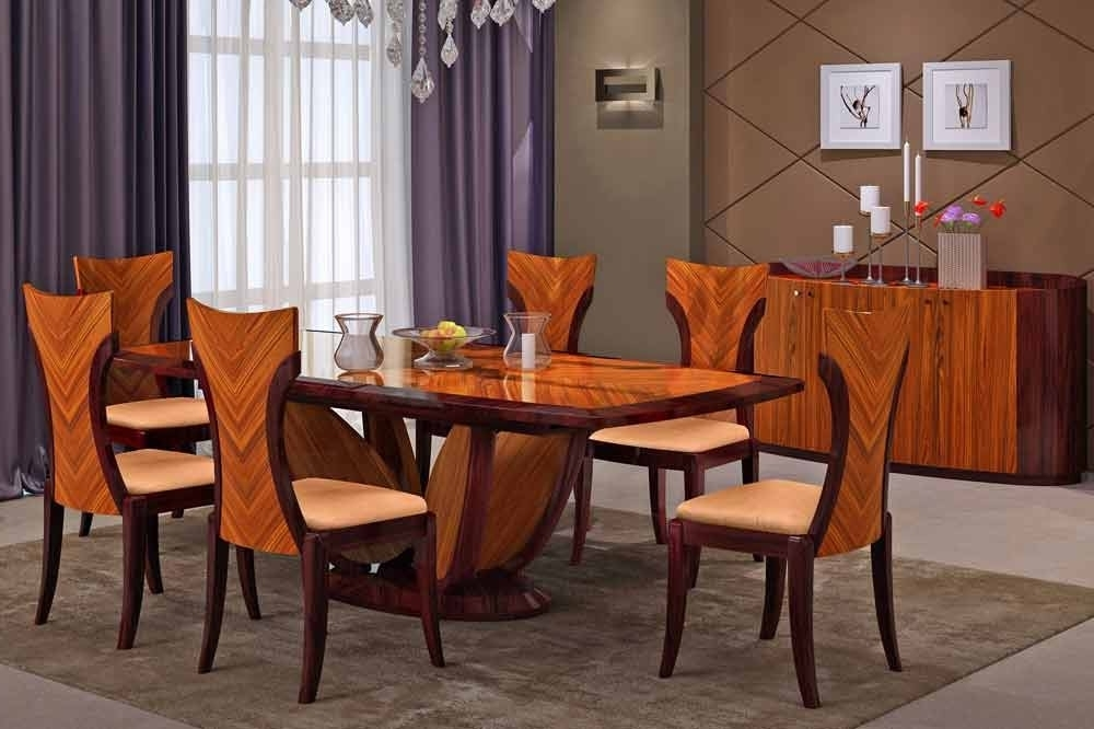Roma Dining Tables And Chairs Sets Inside Most Up To Date Italian Dining Table Sets Fantastic With Roma Within Room Designs  (View 14 of 20)