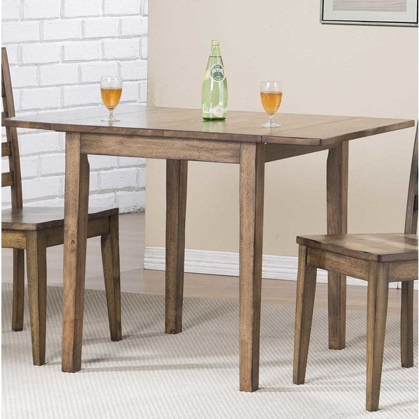 Rosecliff Heights Rutledge Drop Leaf Dining Table & Reviews (View 14 of 20)