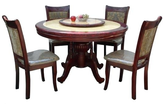 Round 6 Seater Dining Table 6 Seat Table Round 6 Seat Dining Table 6 For Preferred 6 Seat Round Dining Tables (View 13 of 20)