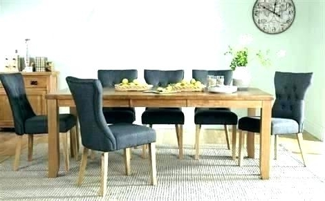 Round Dining Table 8 Chairs Round Dining Room Tables For 8 Glass In 2018 Dining Tables And 8 Chairs (Gallery 13 of 20)