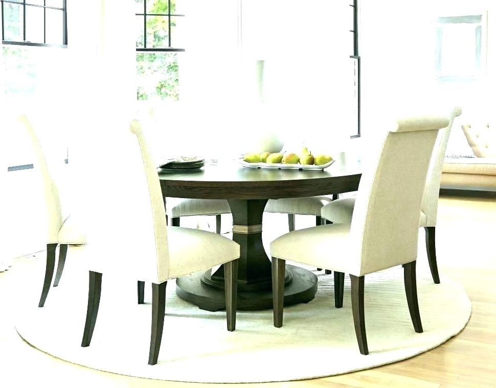 Round Extendable Dining Tables In Well Liked Extendable Dining Table Set Round Extending Dining Table 4 Chairs (View 12 of 20)