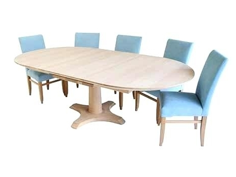 Round Extendable Dining Tables Throughout Most Recent Extendable Round Dining Table Gorgeous Attractive Round Extendable (View 14 of 20)