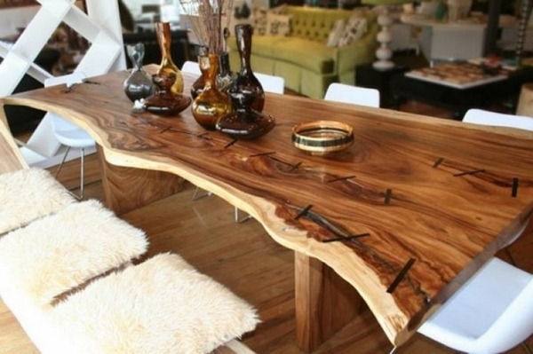 Rustic Tables (Gallery 2 of 20)