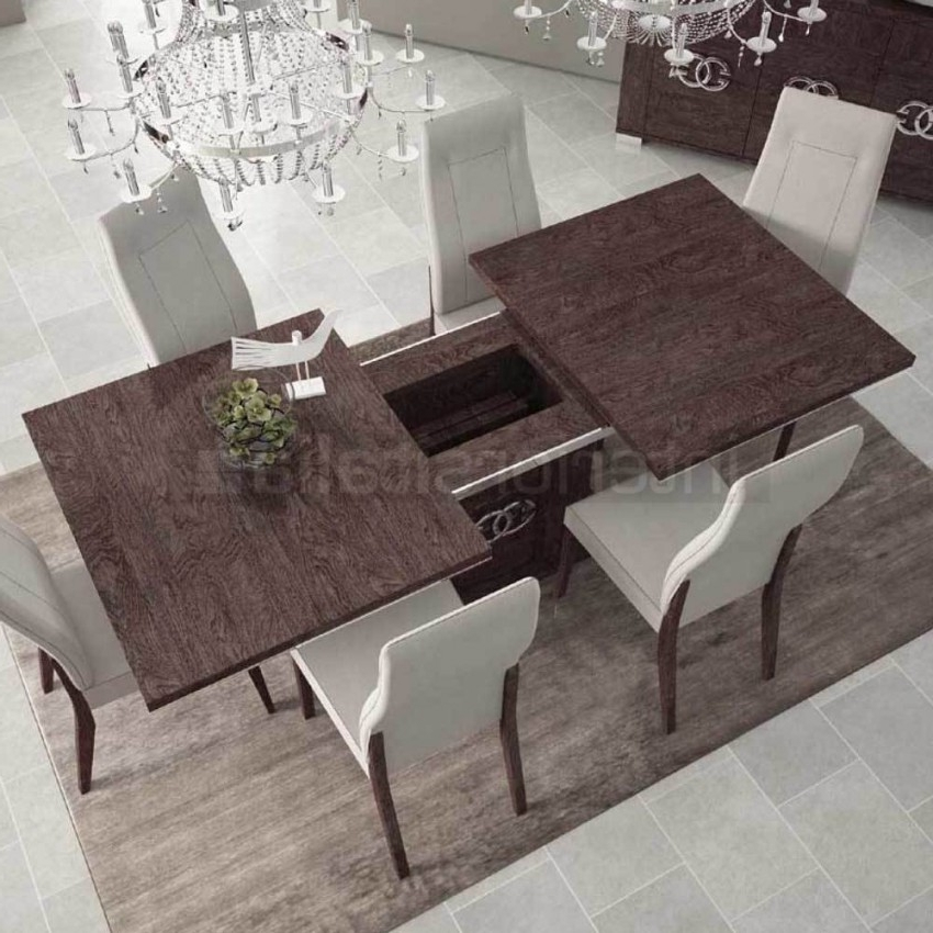 Sale With Regard To Extending Marble Dining Tables (Gallery 7 of 20)