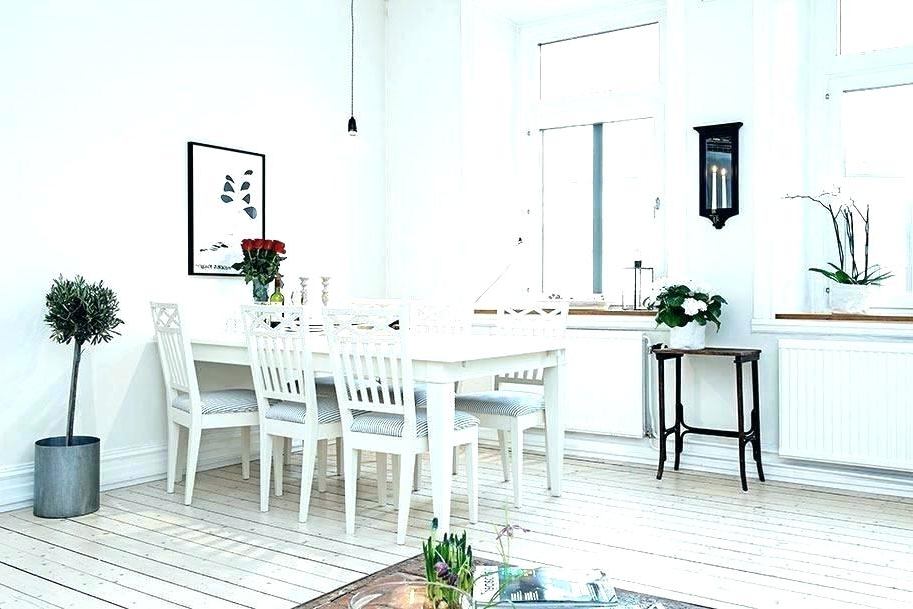 Scandinavian Dining Room Tables – Bienmaigrir Within Best And Newest Scandinavian Dining Tables And Chairs (View 13 of 20)