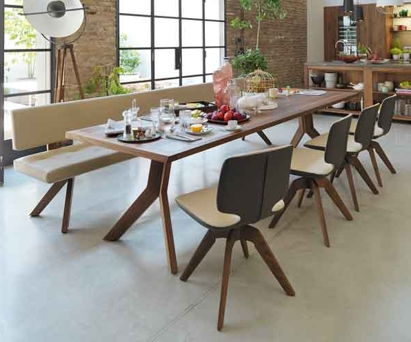 Scandinavian Dining Tables (View 14 of 20)