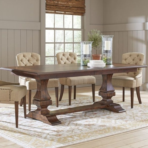 Schaffer Dining Table (View 20 of 20)