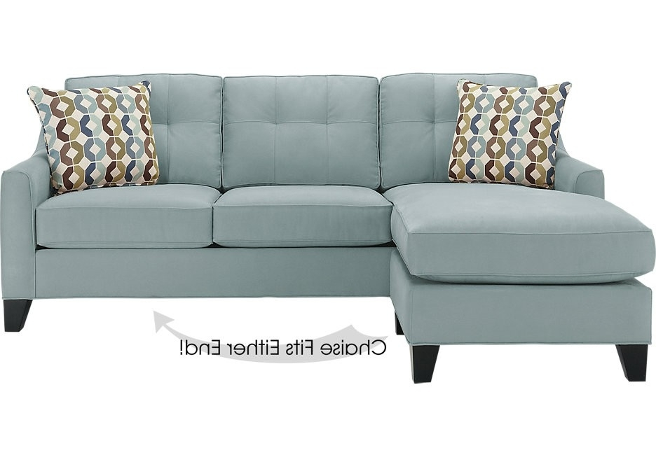 Sectional Sleepers Aspen 2 Piece Sleeper W Laf Chaise Living Spaces Intended For Well Known Aspen 2 Piece Sleeper Sectionals With Raf Chaise (View 13 of 15)