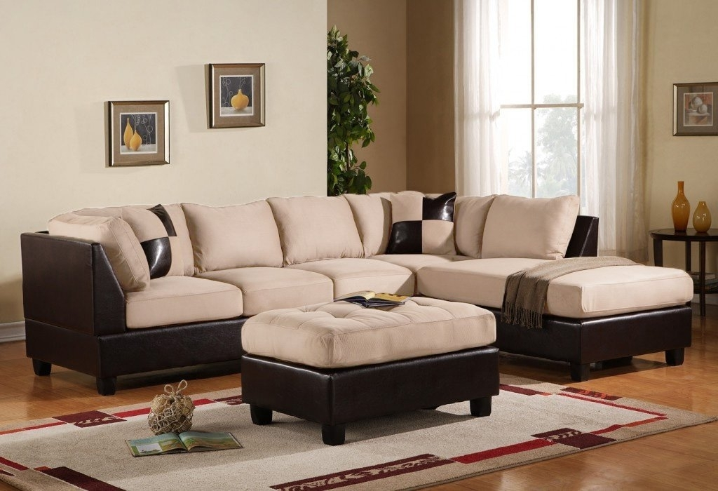 Sectional Sofa 3 Piece With Chaise Amazon Com Case Andrea Milano Pertaining To Widely Used Evan 2 Piece Sectionals With Raf Chaise (View 12 of 15)