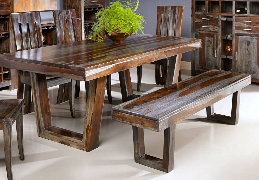 Sheesham Dining Tables Within Latest The Furniture Warehouse – Beautiful Home Furnishings At Affordable (View 13 of 20)