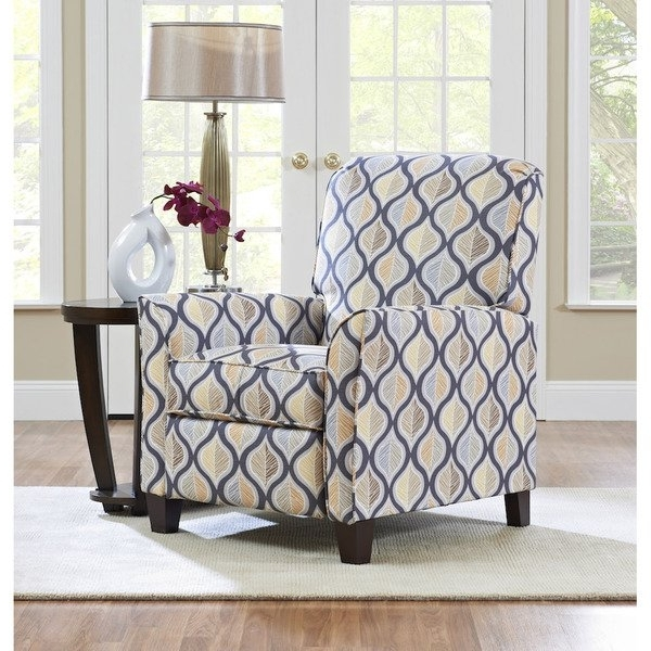 Shop Made To Order Grady High Leg Reclining Chair – On Sale – Free Pertaining To Well Known Grady Round Dining Tables (View 16 of 20)