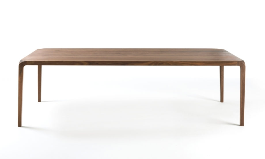 Sleek Dining Tables Intended For Trendy Sleek – Dining Tables – Fanuli Furniture (View 17 of 20)