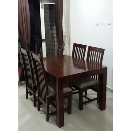 Small 4 Seater Dining Tables For 2017 4 Seater Dining Table, Small Dining Table – Majestic Furniture (View 13 of 20)