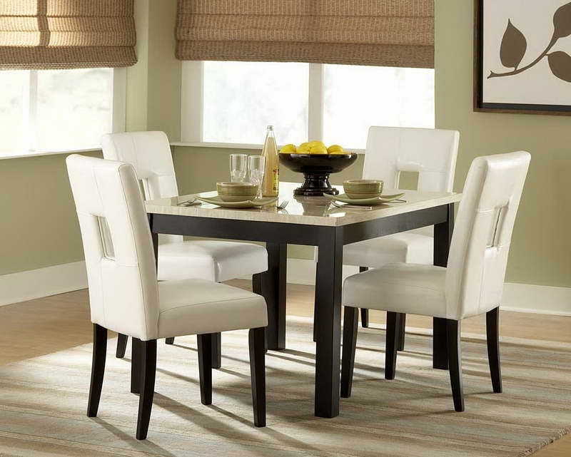 Small Dining Sets Regarding Favorite Small Room Design: Great Creativity Small Dining Room Table Sets (View 14 of 20)