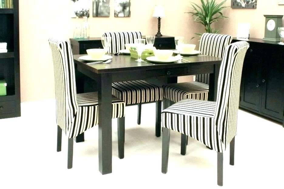 Small Dining Sets With Regard To Well Known Small Round Dining Table And Chairs – Thewiseproject (View 16 of 20)