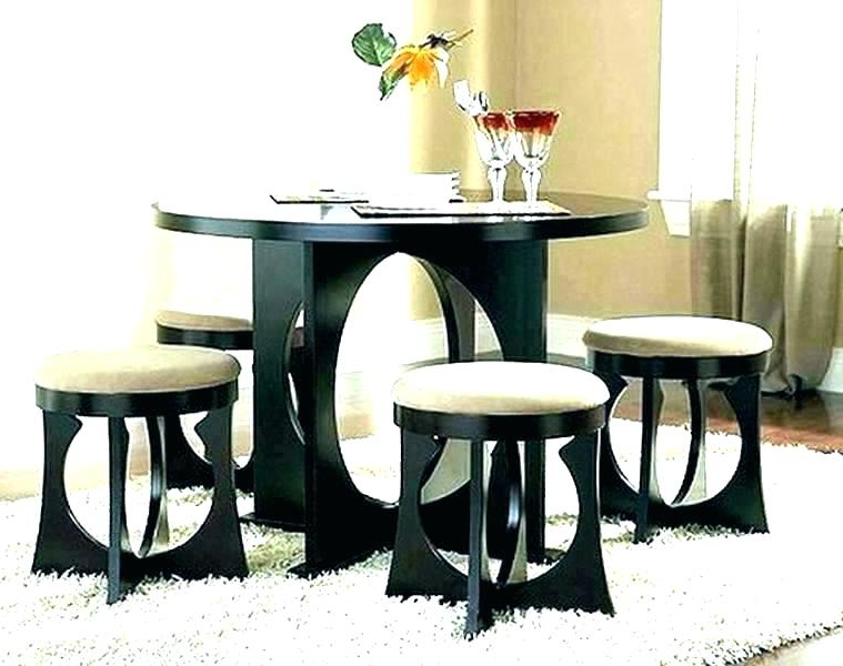 Small Dining Tables And Chairs – Kuchniauani In Well Liked Small Dining Tables (View 19 of 20)