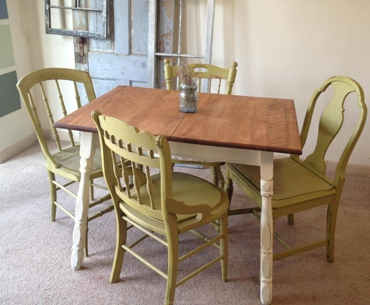 Small Dining Tables And Chairs With Regard To Most Popular Dining Tables: Amusing Compact Dining Table And Chairs Small Dining (Gallery 16 of 20)